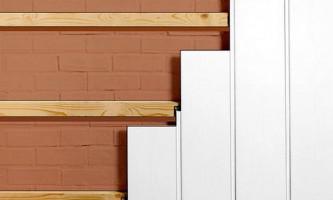 какая ширина у пластиковых панелей для отделки стен